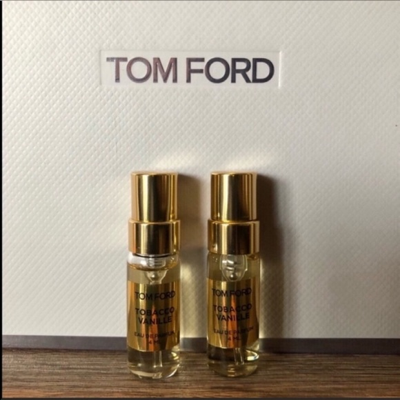 6b17fa0a0184c 2 Tom Ford Tobacco Vanille 3.4ml Atomizer Samples